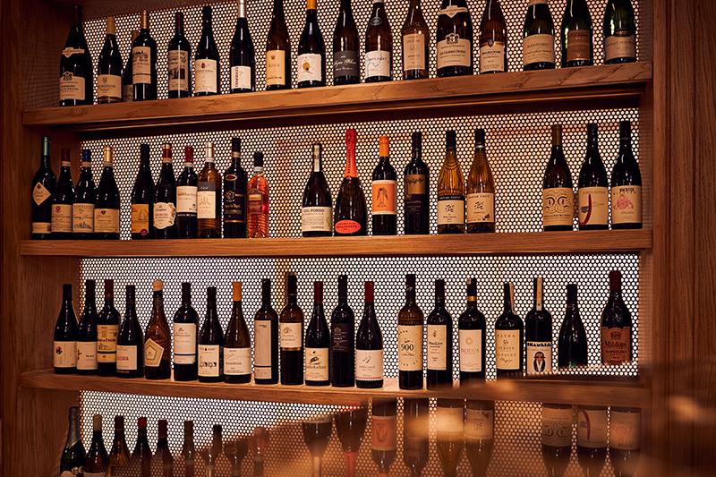 Trivet Private Wine Tasting